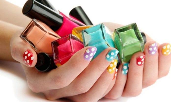 Primavera 2020: los colores que serán tendencia para la manicure