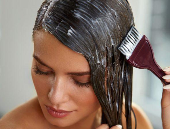 ¿Cubre y dura el tinte de pelo 100% orgánico tanto como el convencional?
